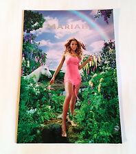MARIAH CAREY Rainbow JAPAN TOUR 2000 CONCERT PROGRAM BOOK