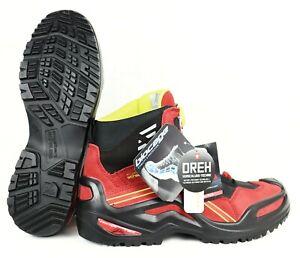 Engelbert Strauss O2 BOA Biocade Boots Shoes Size UK 12, EU 47, US 12.5 RRP £125