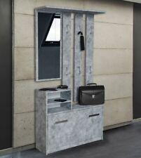 Top Wandgarderobe mit Spiegel günstig kaufen | eBay JI64