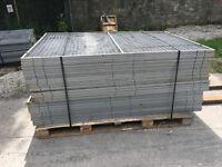 Mesh Panels, Great for Dog runs, kennels, Fencing, 2.25m X 1.5m  £22.00 + VAT