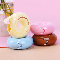 1pc 8M Candy Donuts Correction Tape White Out Study Office School Stationery