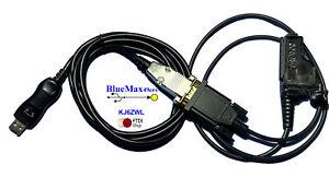 FTDI USB Serial Adapter +Serial Programming Cable Motorola XTS2500 RKN4105 combo
