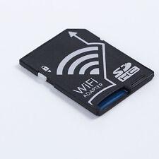Micro SDHC Speicherkarte,um WIFI SD-Adapter Wireless-Speicherkarte für DV-Kamera