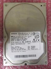 """IBM Hitachi HDS728040PLA320 3.5"""" 40 Go SATA 3Gb/s 2 Mo interne 7.2K HDD 40Y9033"""