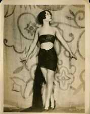 "Dorothy Sebastian Original 8x10"" Photo #J119"