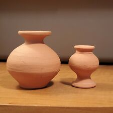 Mini Tera Cotta Pots Vases