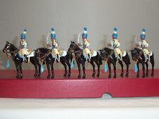 Britains 00083 Delhi Durbar War in India Imperial Cadet Corps MINT Boxed Ne