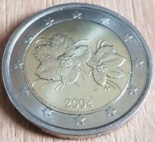 Finlande : 2 Euro 2004 UNC