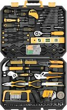 168 Piece Socket Wrench Auto Repair Tool Combination Package Mixed Tool Set Hand