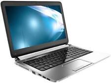 "HP 430 G2 13.3"" Grade B Laptop Intel Core i5 4th Gen 4310U (2.00 GHz) 8 GB Memor"