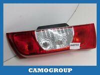 Licht Linke Rückleuchte Stop Left Depo Für FIAT Fiorino Qubo 6611940LUE