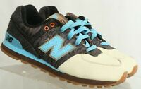 New Balance 574 KL574FMP Deep Freeze Athletic Running Sneakers boys Youth US 2