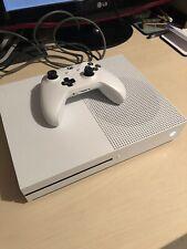 Microsoft Xbox One S 500GB Weiß Spielekonsole