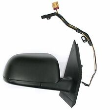 VW Polo Mk6 2002 to 2005 9N Driver Side Electric Door Wing Mirror Genuine