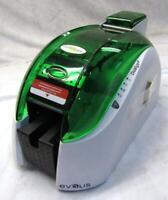 Evolis Dualys 3 MAG Dual Sided Card Printer
