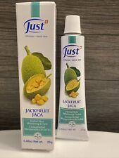 Jackfruit Jaca Cream -Swiss Just 25g