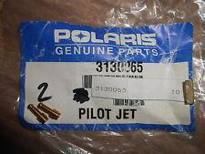 NOS Polaris Pilot Jet #30 1985-2013 Sportsman Big Boss Trail Boss 3130065 QTY2