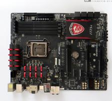 Motherboard for MSI Z97 GAMING 7 AC LGA 1150 4790K M.2 ATX