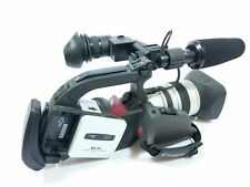 Canon XL1s 3CCD MiniDV Camcorder with 16x 5.5 - 88mm Zoom Lens