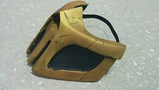 NEW Handmade Mortal Kombat cosplay mask costume Scorpion Theme US SELLER