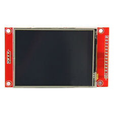 2.8,Zoll 240x320 SPI TFT LCD Serial ILI9341 5V/3.3V PCB Adapter Neu screen LCD