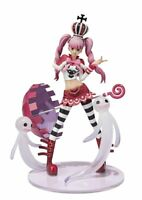 Figuarts ZERO One Piece PERONA THRILLER BARK ARK PVC Figure BANDAI Japan