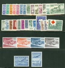 Finland 1963 Yearset