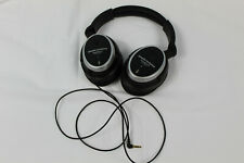 Audio-Technica QuietPoint ATH-ANC7B Headband Headphones - *TESTED