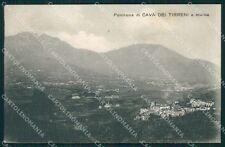 Salerno Cava de Tirreni cartolina XB1560