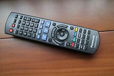 Panasonic N2QAKB000061 Home Theater Remote for SA-BT100, SC-BT100, SH-BT100