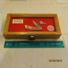 ALABAMA CASE KNIFE 1992 NATIONAL CHAMPIONSHIP AlABAMA KNIFE 12/50