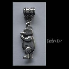 Pewter Unbranded European Jewellery Charms