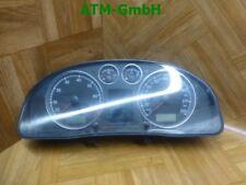 Tacho Motorsteuergerät Zündschloss Schlüssel VW Passat B5 3BG Bosch 066906032AT