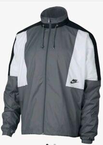 Nike Sportswear Woven Re-Issue Jacket Retail $110 Men's size Large