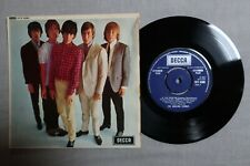 THE ROLLING STONES Five by five DECCA 7-inch EP Mono Reissue DFE 8590!