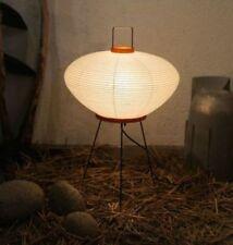 ISAMU NOGUCHI AKARI 9A Floor Stand Light Lamp Japanese Style F/S Made in Japan