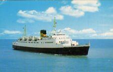 RTM Oostende Dover ferry ARTEVELDE