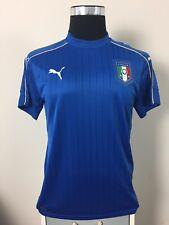 BNWT Italy Home Football Shirt Jersey 2016/17 (M)