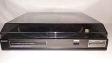 SONY PS-LX35P Automatic Stereo Turntable System Record Player Seperate HI-FI