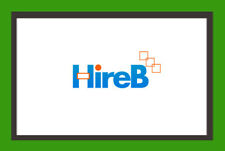 HIREB .COM For Sale! PREMIUM DOMAIN NAME! Aged 2005!  BRANDABLE 3 4 5 letter