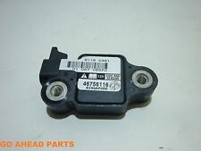 ALFA ROMEO 147 SIDE AIRBAG AIR BAG MODULE SENSOR 46756116