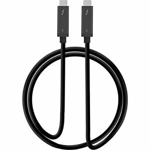 SIIG Thunderbolt 3 40Gbps Active Cable - 1M (CB-TB0011-S1)