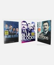 Blue Bloods: The Complete Season 8, 9 & 10 (DVD)