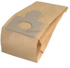 10 PZ sacco sacchetti filtro aspirapolvere DE LONGHI SIMAC Ecologici Q1s profuma