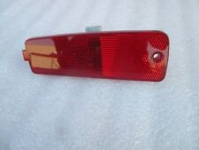 2006-2011 Chevrolet HHR Passenger Rear Bumper Side Marker LAMP new OEM 20776733