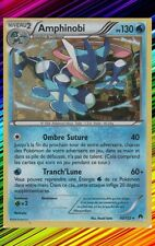 Amphinobi Holo - XY9:Rupture Turbo - 40/122 - Carte Pokemon Neuve Française