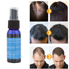 Fast Hair Growth Dense Regrowth Essence Treatment Women Men Anti Loss Flowery