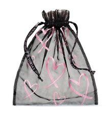 Victoria's Secret Pink Lingerie Travel Pouch Bag Limited Edition BNWT