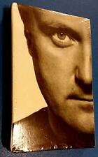 Phil Collins Both Sides of the Story and Always Live Cassette Single Sealed