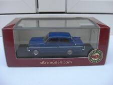 Vauxhall Viva HA SL90 deLuxe 1966 Silas SM43056b MIB 1:43 Opel holden VERY RARE